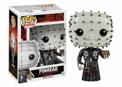 FunKo POP Movies: Hellraiser - click to enlarge