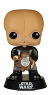FunKo POP Star Wars: Nalan Cheel Toy Figure - click to enlarge