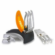 Furi FUR629 Rachael Ray Tech Edge Professional Sharpening System Set - click to enlarge