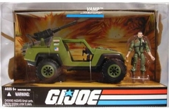 G.I. Joe V.A.M.P. with Double Clutch - click to enlarge