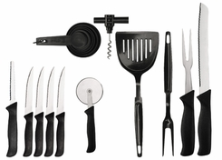 Ginsu 902440 16 Piece Lifestyle Set - click to enlarge