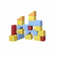 Green Toys Blocks : Made in America - click to enlarge