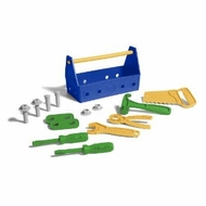Green Toys Blue Tool Set - click to enlarge