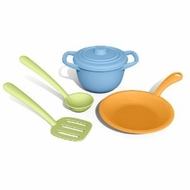 Green Toys Chef Set - click to enlarge