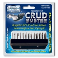Grill Daddy GB70792 Corner Cleaner Replacement Brush - click to enlarge