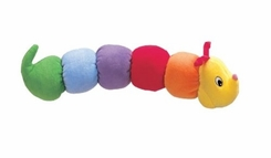 Gund 001827 Mini Tinkle Crinkle 8 inch - Primary Colors - click to enlarge