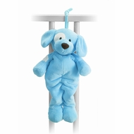 Gund 058960 Baby Spunky Pullstring Musical Toy - click to enlarge