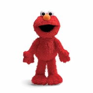 Gund 075920 Sesame Street Elmo 15 inch Plush - click to enlarge
