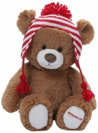 Gund 2015 Annual Amazon Teddy Bear Plush - click to enlarge