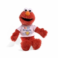Gund 320072 Best Friend Elmo - click to enlarge