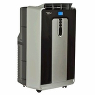Haier CPN11XCJ 11K BTU Portable Air Conditioner w/Dehumidifier - click to enlarge