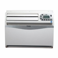Haier ESAD4066 Paragon Eco-Conditioner 6,000-BTU Energy-Star Window Air Conditioner - click to enlarge