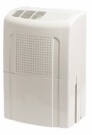 Haier HDN455 45 Pint Dehumidifier - click to enlarge