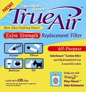 Hamilton Beach 04280 Extra Strength All-Purpose Air Cleaner Filter - click to enlarge