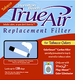 Hamilton Beach 04291G TrueAir Replacement Air Cleaner Smoke Odor Filter
