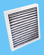 Hamilton Beach 04711 Replacement Allergen Reducer Filter - click to enlarge