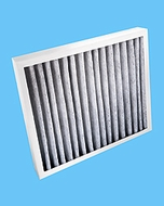Hamilton Beach 04712 Replacement Allergen Reducer Filter - click to enlarge