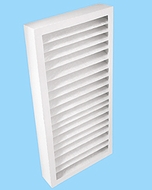 Hamilton Beach 04715 Replacement Allergen Reducer Modular Filter - click to enlarge
