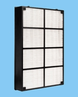 Hamilton Beach 04913 Replacement Air Purifier HEPA Filter - click to enlarge