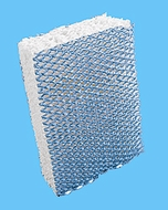 Hamilton Beach 05900 Blue Humidifier Filter - click to enlarge