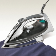 Hamilton Beach 14977 Professional Stainless Steel Iron - click to enlarge