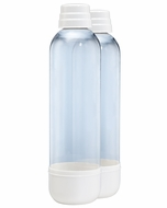 Hamilton Beach 2-Pack Fizzini Carbonating Bottles - click to enlarge