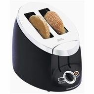 Hamilton Beach 22001 Ultra-Wide-Slot 2 Slice Toaster - click to enlarge