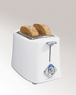Hamilton Beach 22625 2 Slice Extra-Wide Slot Toaster - click to enlarge