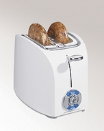 Hamilton Beach 22645 2 Slice Bagel Toaster - click to enlarge