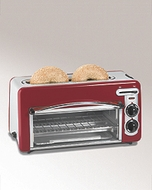 Hamilton Beach 22703 Toastation Toaster & Oven - click to enlarge