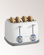 Hamilton Beach 24635 4 Slice Bagel Toaster - click to enlarge