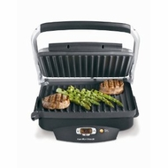 Hamilton Beach 25331 Super Sear Indoor Searing Grill - click to enlarge