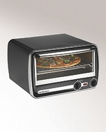 Hamilton Beach 31125 6 Slice Toaster Oven - click to enlarge