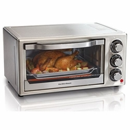 Hamilton Beach 31511 6 Slice Toaster Oven - click to enlarge