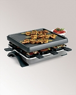 Hamilton Beach 31602 Raclette Party Grill - click to enlarge