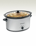 Hamilton Beach 33176 7 Qt. Slow Cooker - click to enlarge