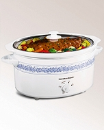 Hamilton Beach 33675BV Meal Maker 7 qt. Slow Cooker - click to enlarge