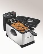 Hamilton Beach 35030 Deep Fryer - click to enlarge