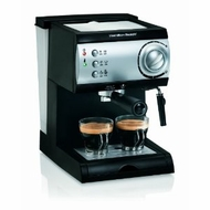 Hamilton Beach 40715 Espresso Maker - click to enlarge