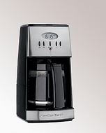 Hamilton Beach 43254 Classic Stainless Coffeemaker - click to enlarge