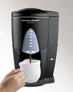 Hamilton Beach 47114 BrewStation Coffeemaker - click to enlarge