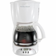 Hamilton Beach 49461 Digital Coffeemaker - click to enlarge