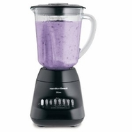 Hamilton Beach 50242WV WaveMaker 10-Speed Blender, Black - click to enlarge