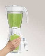 Hamilton Beach 52754 Wave Station Dispensing Blender - click to enlarge