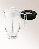 Hamilton Beach 55151 48 oz. Blender Replacement Jar - click to enlarge
