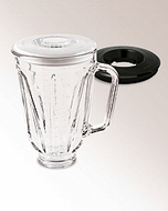 Hamilton Beach 55200 40 oz. Blender Replacement Jar - click to enlarge