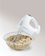 Hamilton Beach 62680 6 Speed Hand Mixer - click to enlarge