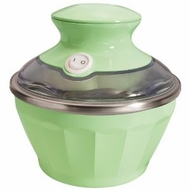Hamilton Beach 68552e Soft Serve Ice Cream Maker - click to enlarge