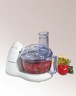 Hamilton Beach 70450 6 Cup Bowl Food Processor - click to enlarge