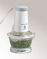 Hamilton Beach 72800 Change-A-Bowl Food Chopper - click to enlarge